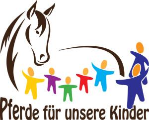 Logo_Pferde fuer unsere Kinder