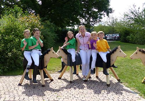"""Neue Initiative """"Pferde für unsere Kinder"""""""