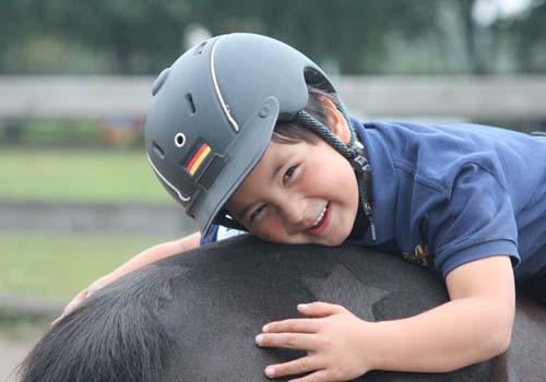 """""""Pferde für unsere Kinder e.V.""""-Projekt: FN-Gründerwettbewerb für Ponyreitschulen"""