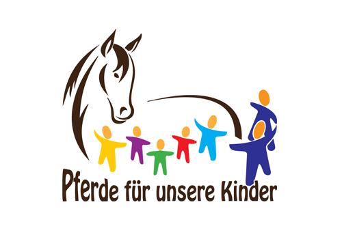 Neue Pferde für unsere Kinder e.V.-Teammitglied