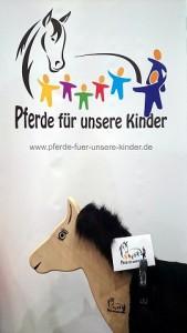 Pferde für unsere Kinder e.V. Messe didacta Köln 2016