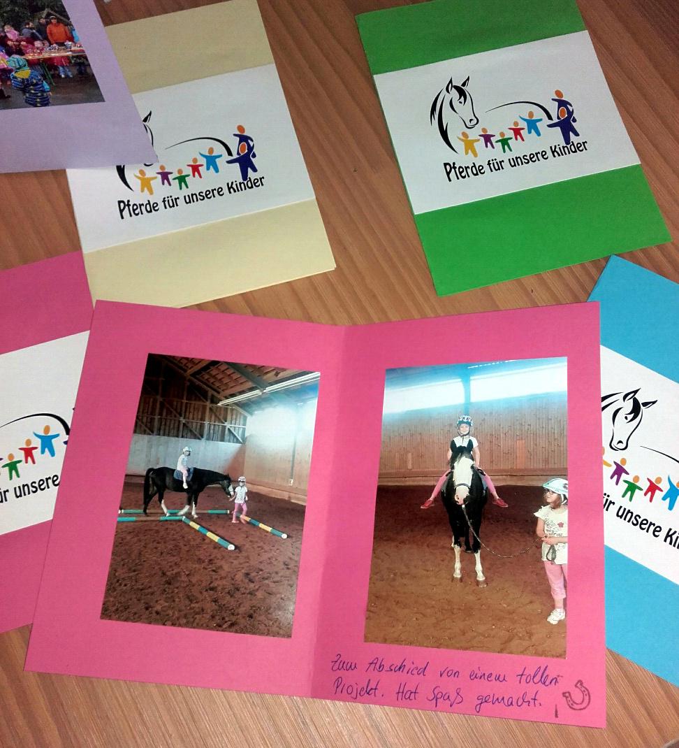PfuKeV-Praxisbeispiel - Dritter und vierter Projekttag der Kita Das Nest Kleinseelheim