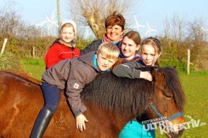 Marion Orgiseck Pony-Führerschein® - Pferde für unsere Kinder e.V . (II)