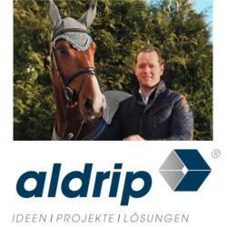 Alexander Arewke - Aldrip