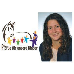 Pferde für unsere Kinder e.V. Teammitglied Lena Vetter 2018