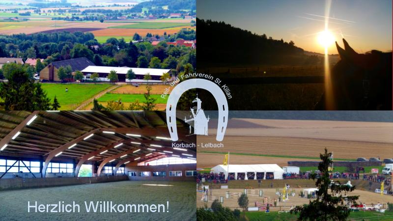 Reit- und Fahrverein St. Kilian e.V.