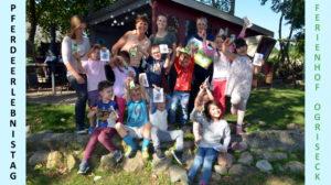 Pferdeerlebnistag KiGa Nikolinchen, Hof Ogriseck - Pferde für unsere Kinder e.V (5)