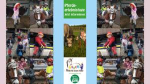 Pferde für unsere Kinder e.V. Pferdeerlebnistag Karneval Keller Tanja