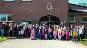 Pferde für unsere Kinder e.V. - Derby Media Day 2019