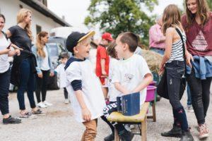 2019-06-22 PfuKeV Eltern-Kind-Tag DM Schwaiganger Oliver_Fiegel - Futter (III)