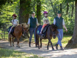 Kindertag_Graditz_2019_Ponyreiten_02_ Foto Anja Imke