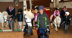 Zucht- und Ausbildungsstall Honold Pferdeerlebnistag PfuKeV