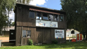 Holzpferde-Spendenaktion Reitverein Memmingen Turnier 2019 - PfuKeV - Foto Katrin Rheinländer-Mit
