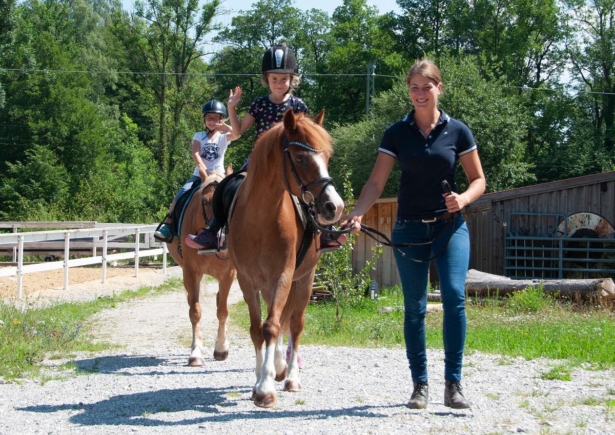 PfuKeV-Pferdeerlebnistag Reitschule Lena Bierling (13)