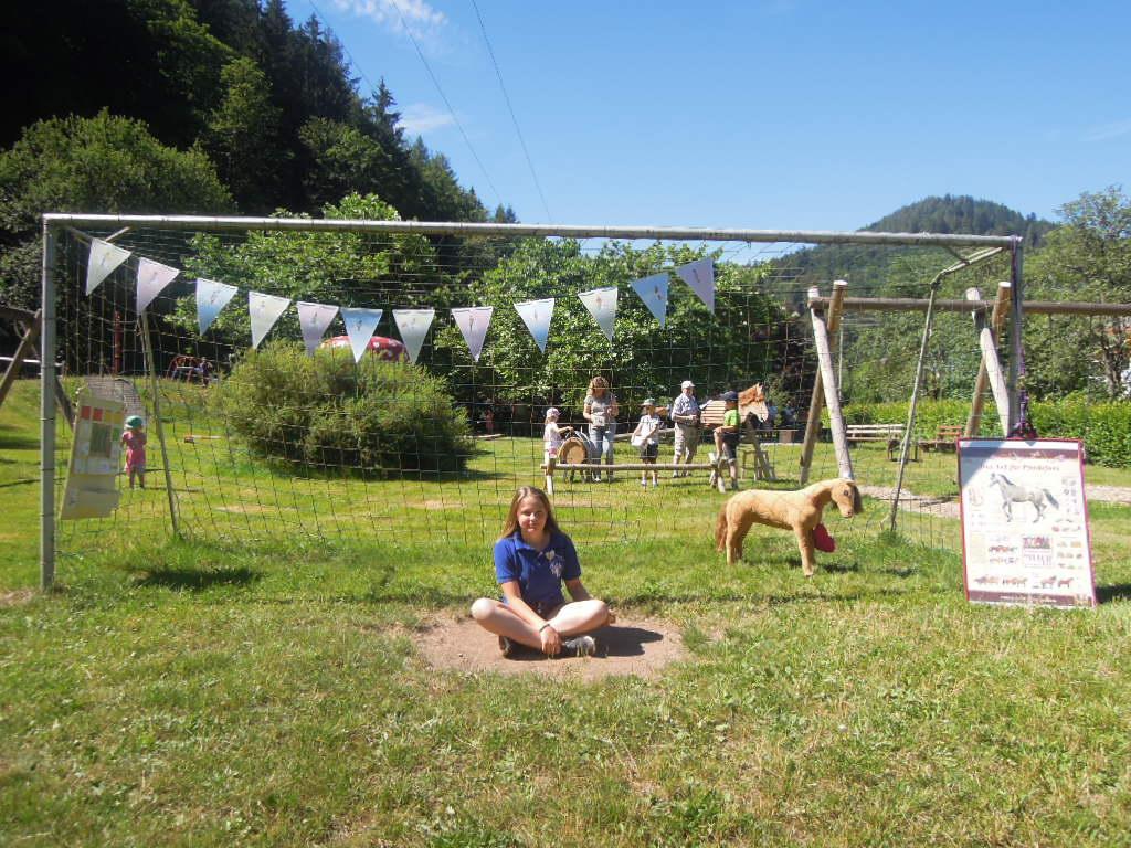 Pferde für unsere Kinder e.V. Pferdeerlebnistag - Nicole Kern (2)