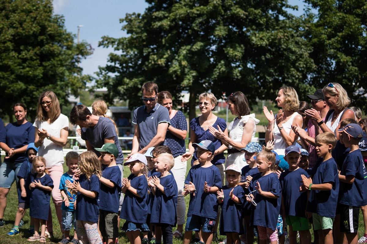 PfuKeV-Projekt 10.000 Holzpferde für Kindergärten - RFV Renningen-Malmsheim (6)