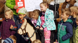 Haldenhof 2019 Pferdeerlebnistag - Pferde für unsere Kinder e.V.