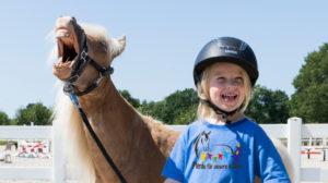 Pferde für unsere Kinder e.V.-Newsletter - c Thomas Hellmann