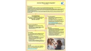 Poster Bachelorarbeit 2019 Susan Fabian - Pferde für unsere Kinder e.V. - c Susan Fabian