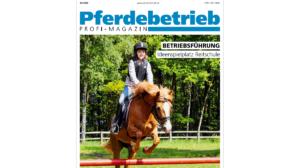 Pferdebetrieb Reitschul-Spezial 2020 (II) - Pferde für unsere Kinder e.V.