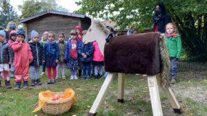 Julis_Eventer Holzfpferdeübergabe 2020 - PfuKeV (3)