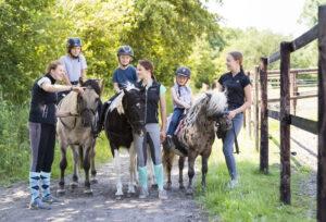 Pferde für unsere Kinder e.V.-Mitgliedschaft verschenken - c Thomas Hellmann