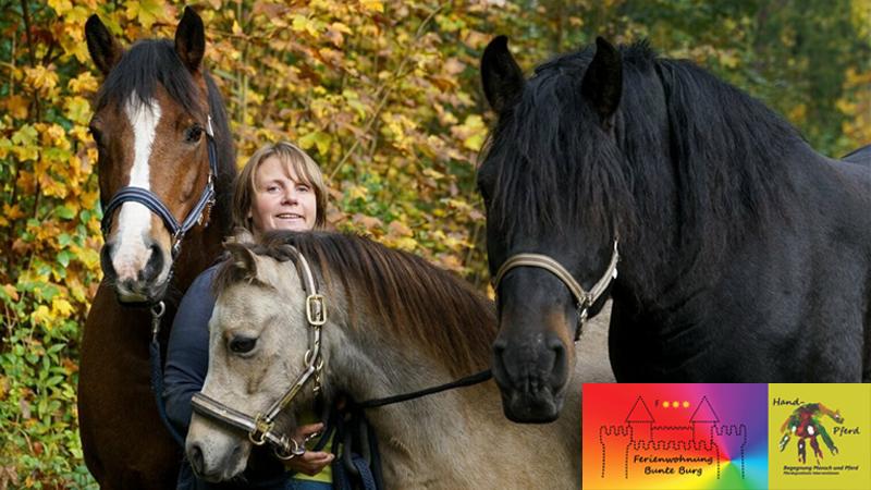 HandPferd – Pferdegestützte Interventionen