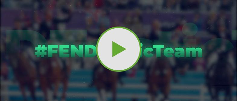 """#FENDTasticTeam: 50.000 Euro für """"Pferde für unsere Kinder e.V."""""""